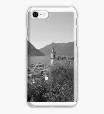 Lake Como iPhone Case/Skin