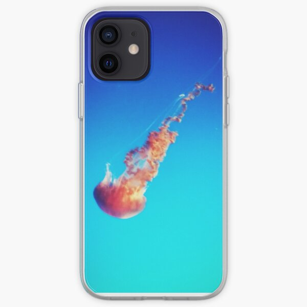 Jellyfish iPhone Soft Case