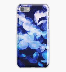 Moon Jellyfish iPhone Case/Skin