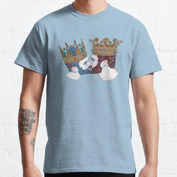 zwei Königreiche  Classic T-Shirt
