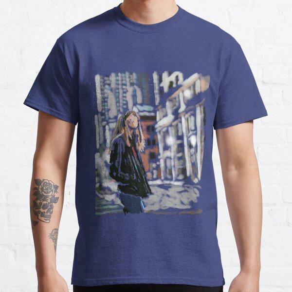 Midnight Stroll Classic T-Shirt