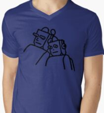 Something to Write Home About Men's V-Neck T-Shirt