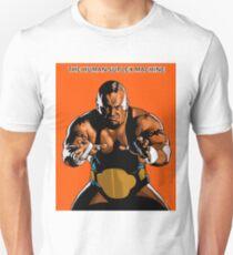 Taz ECW Unisex T-Shirt