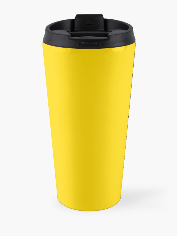 Alternate view of Curious George Travel Mug