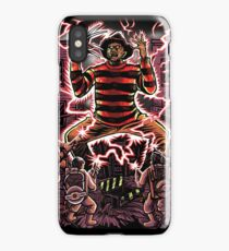 Nightmare Busters iPhone Case/Skin