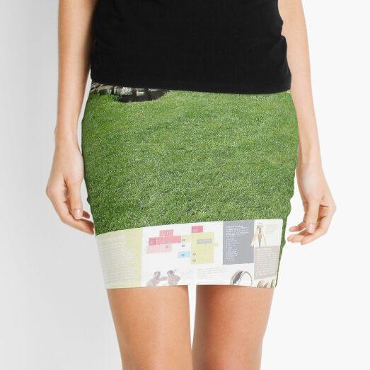 M.I. #112  ☼  The Changing Hall - Shot 1 (Hadrian's Wall) Mini Skirt