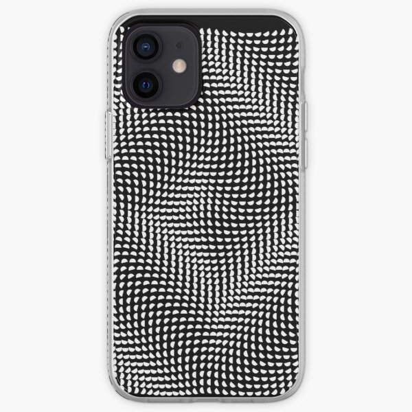 Instability Variation iPhone Soft Case