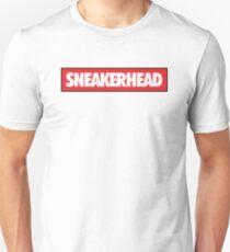 Sneakerhead Bred Unisex T-Shirt