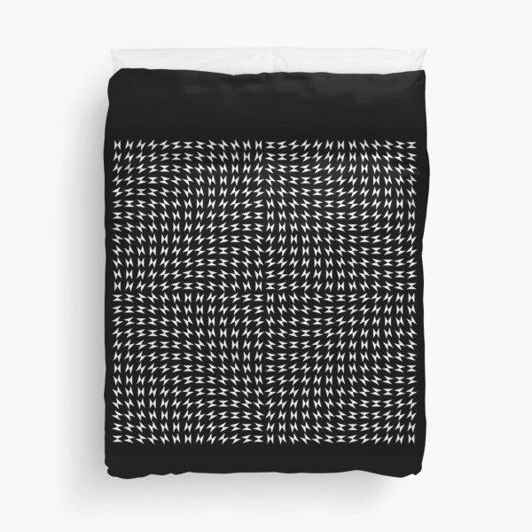Instability Variation 2 Duvet Cover