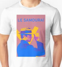 Le Samourai 2 Unisex T-Shirt