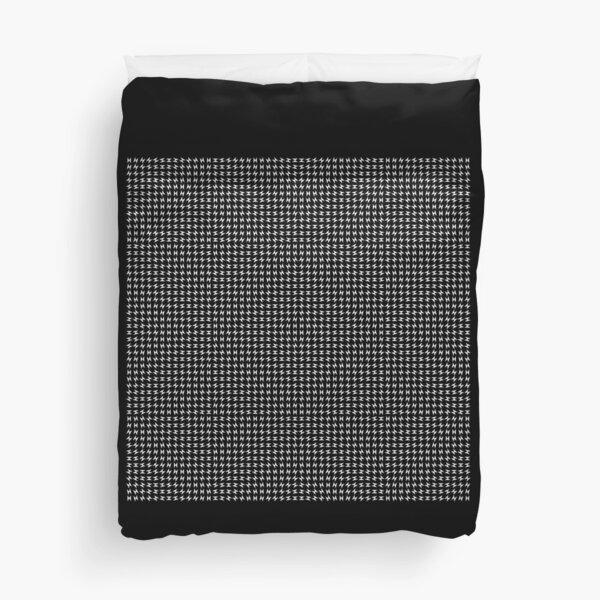 Instability Variation 3 Duvet Cover