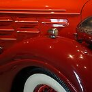 1934 Hudson  by clizzio