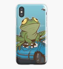 0050 - Leap Day iPhone Case