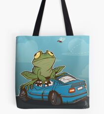 0050 - Leap Day Tote Bag