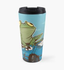 0050 - Leap Day Travel Mug