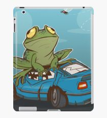 0050 - Leap Day iPad Case/Skin