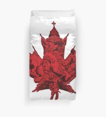 Canada Duvet Cover