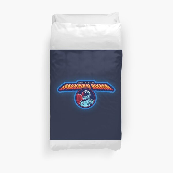 Spacenovo Brown Duvet Cover