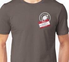 Crewman #6 - NSEA Protector Unisex T-Shirt