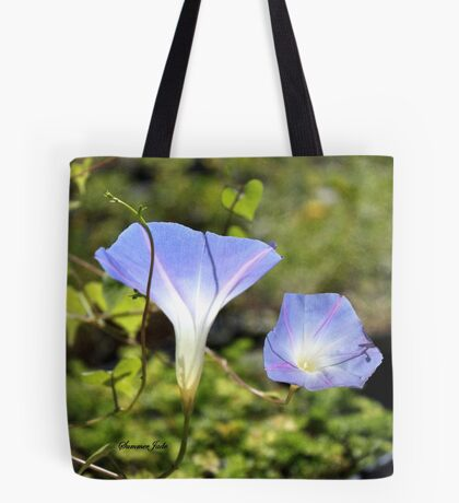 Worshiping the Sun ~ It's Only Natural Tote Bag