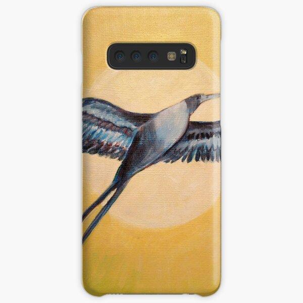 Magnificent Frigate Samsung Galaxy Snap Case