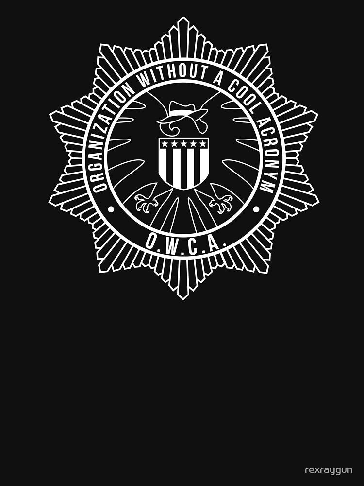 O.W.C.A. | Unisex T-Shirt