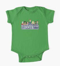 Community Street Kids Clothes