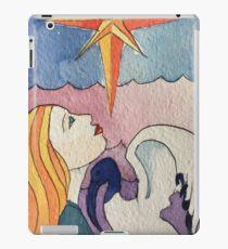 The Star Tarot Card iPad Case/Skin