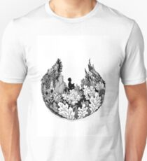 Commune With Nature T-Shirt