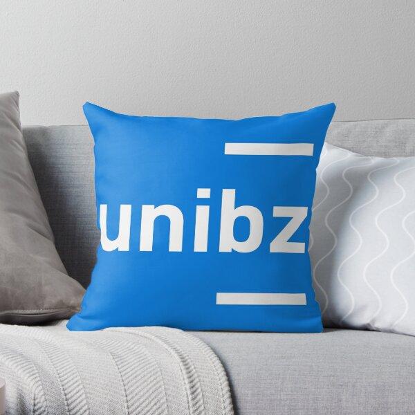 Bozen-Bolzano Throw Pillow