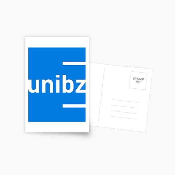 Bozen-Bolzano Postcard