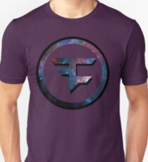 Faze Clan Galaxy T-Shirt