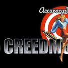 6.5 Creedmoor | Forum Logo by wyldefire