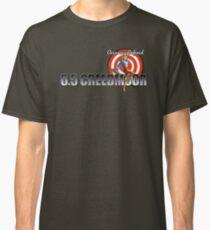 6.5 Creedmoor | Forum Logo Classic T-Shirt