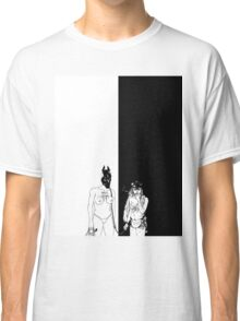 Death Grips The Money Store (graphic t-shirt) Classic T-Shirt