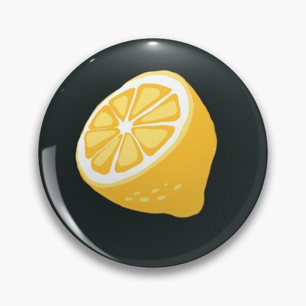 Lemons Pin
