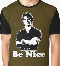 Be Nice Graphic T-Shirt