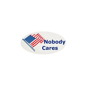 Nobody Cares by Sundancerox