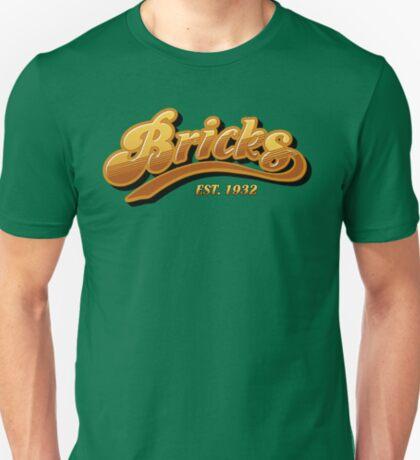 Bricks Pub Est. 1932 T-Shirt