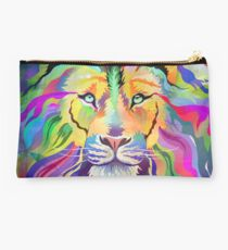 The King of Technicolor Studio Pouch
