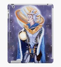 Saturn King iPad Case/Skin
