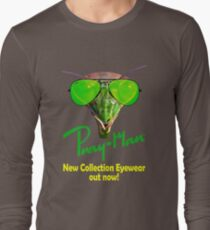 Pray man eyewear - new collection sunglasses out now Long Sleeve T-Shirt