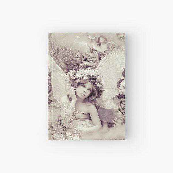 Fairy Hardcover Journal