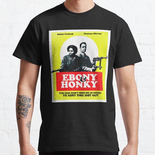 EBONY AND HONKY  Classic T-Shirt
