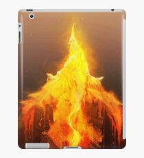 Rising From the Ashes iPad Case/Skin