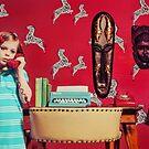 Margot Tenenbaum by maliceofalice