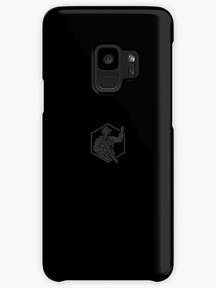 """Tactical Hand Signals Arma 3"" Cases & Skins For Samsung"