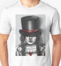 Victorian Girl T-Shirt