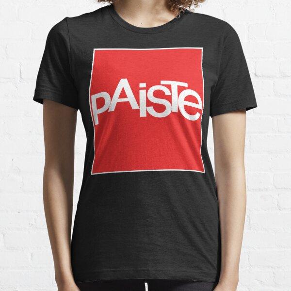 Paiste Logo Essential T-Shirt