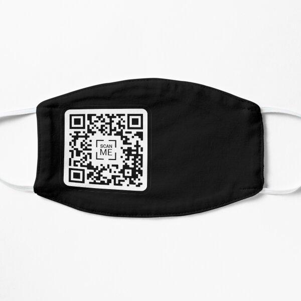 Code QR de PornHub [Style 2] Masque sans plis